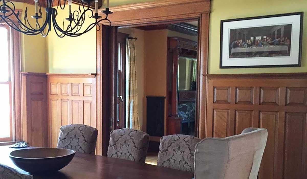 Brighten Youur Home Interior for Winter Months