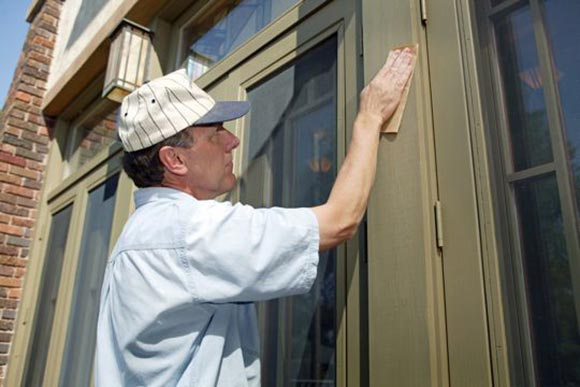 Lake of the Isles Homeowner Sought the Best Professional Painters in Minneapolis MN
