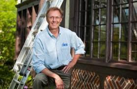 Meet Willian Nunn, the owner of William Nunn Painting