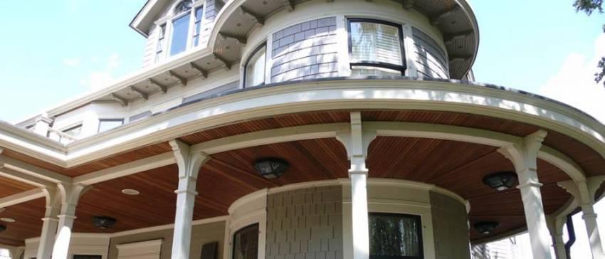 Best Minneapolis exterior painting contractor