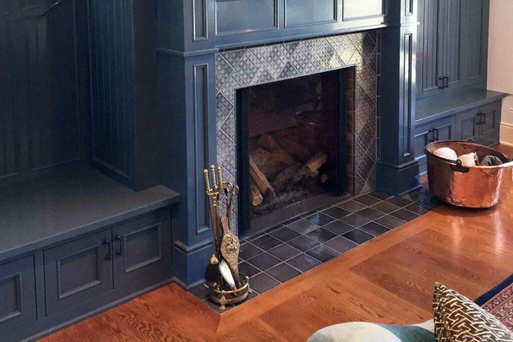 Minneapolis interior painting Contractor William Nunn