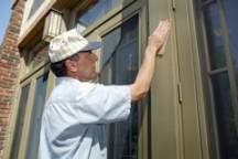 We offer ongoing maintenance of the homes and commercial buildings we paint.