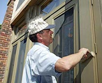 Painting Maintenance  & Upkeep