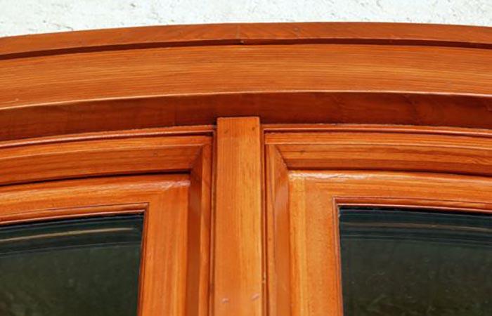 Refinishing Wood Window Frames Minneapolis MN