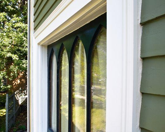 Southeast Historic Minneapolis Neighborhood Window Restoration Project