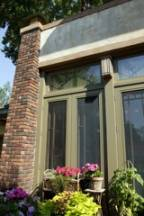 The owners are very particular about paint color and the best paint application