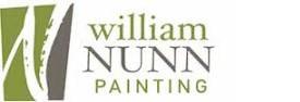 William Nunn Painting Logo